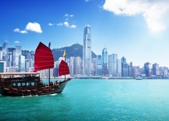 Хонг Конг на врвот меѓу 100-те најпосетени дестинации на планетата