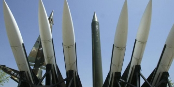 (Видео) Откриена тајна американска ракета