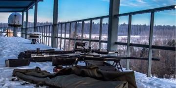 """(Видео) Тестиран снајпер """"сепаратист"""" со најголем калибар во светот и дострел до 3.000 метри"""