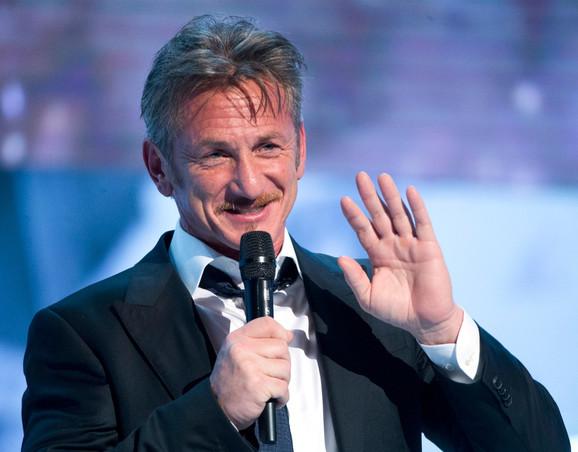 Еден од најпознатите актери во Холивуд снима филм за убиениот новинар