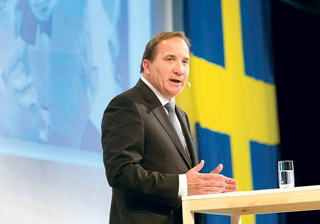 Шведска по четири месеци доби влада