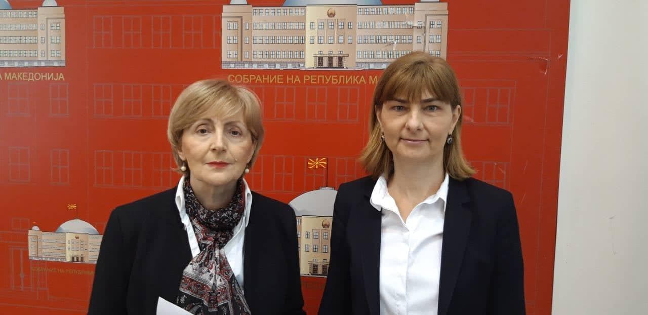Поповска и Морачанин: За општа забрана за цијаниди и сулфурна киселина, ќе ја поднесеме старата верзија на законот