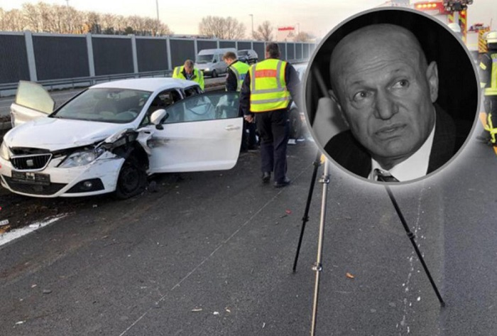 Еве што им зборел на полицијата пијаниот Германец кој ја предизвика собраќајката во коjа животот го загуби Шабан Шаулиќ
