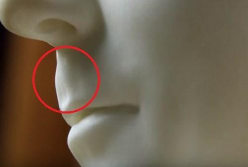 Научниците открија – еве зошто ја имаме оваа дупка меѓу усната и носот