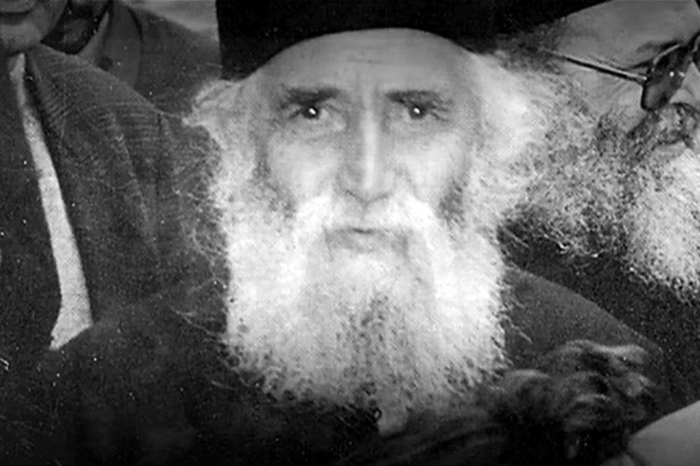 Видовитиот старец од Света Гора предупредува: Не правете го ова за да не ги проколнете децата