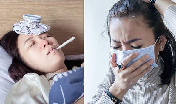 Како да знаете дека немате коронавирус, туку сте настинати – 2 симптоми се клучни